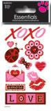 Love Icons Essential Craft Sticker.