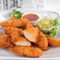 Chicken Goujons Hot'n'Kicking-(3x1kg)