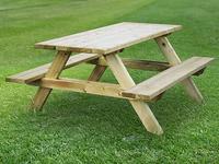 KATRINA PICNIC TABLE