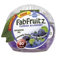 FabFruitz Advanced Gel Florida Blueberry (Acana)