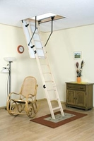 Oman Termo Attic Loft Ladder 1200 X 700