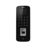 Dahua ASI1212D IP65 Standalone Fingerprint/Card/Password reader
