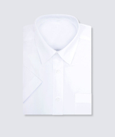 Disley Classic Gents Short Sleeve Shirt