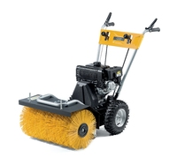 STIGA SWS 800 G Sweeper
