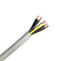 YY PVC/PVC Control Flex 7 Core