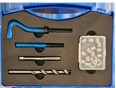 Vires Coil Thread Kit M14 x 2.00
