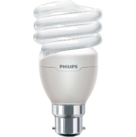 PHILIPS  20W BC CFL 115W GLS EQUIVALENT 1350LM