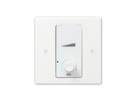 BSS EC-V WHT Ethernet Controller with Volume Control White