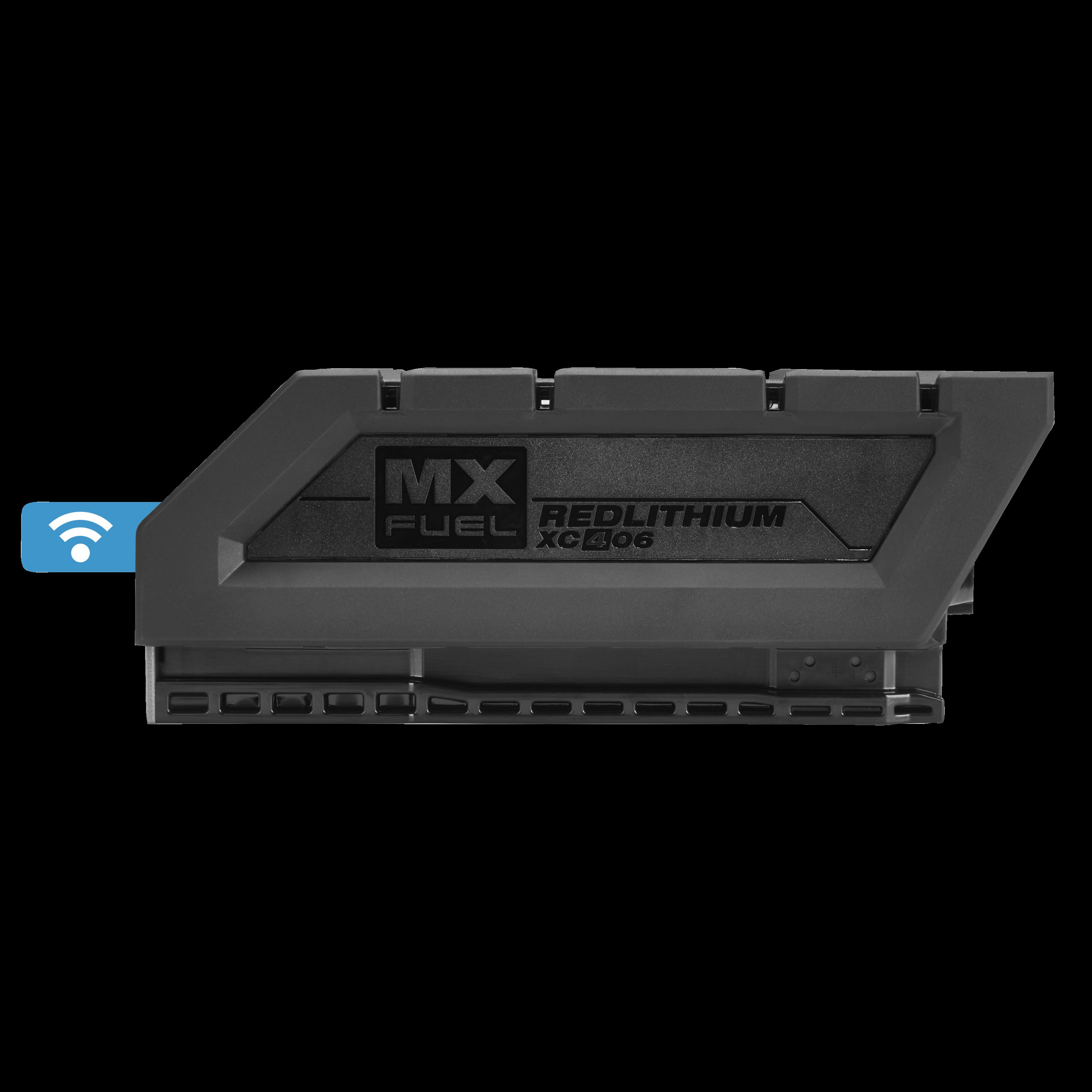 MILWAUKEE MXFXC406 FUEL 2P BATTERY PACK