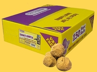 Suet to Go Sunflower Fat Ball - Unnetted x 150 Box [Zero VAT]
