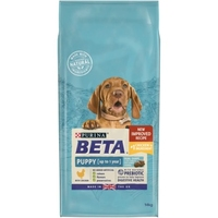 Beta Puppy - Chicken 2kg