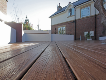 A Beginners' Guide to Installing Trex Composite Decking