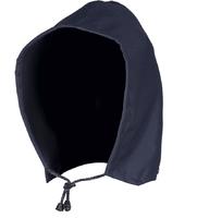 Sioen Barker Flame retardant, anti-static rain hood