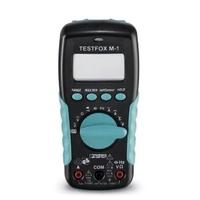 TESTFOX M-1 - 1212209