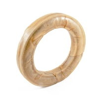 "Hide Pressed Ring - 3"" Small x 5"