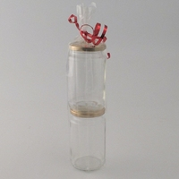Bottle or Jar bag. (Pack of 50).