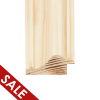 H306 - Natural pine laquire