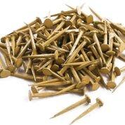 Fawn Gimp Pins