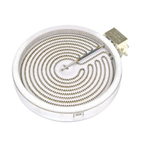 Ceramic Hotplate Element 165mm / 1200 Watt Universal
