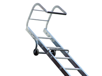 Lyte Trade Roof Ladder Single Sec 1X19 Rung