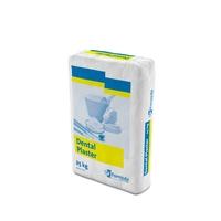 DENTAL PLASTER 25 kg