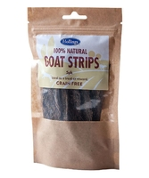 Hollings 100% Natural Goat Strips 5-pack x 12