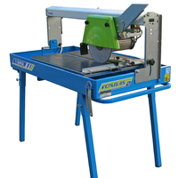 SIMA VENUS 125 TABLE SAW