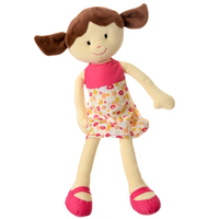 Rag Doll Nelly (small) - standing