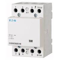 Contactor  63A 3 Module