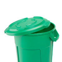 Heavy Duty Waste Bin Lids
