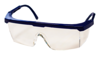 DMI - ADULT GLASSES BLUE FRAME