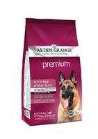 Arden Grange Premium 12kg