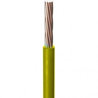 PVC Single Cable 10mm