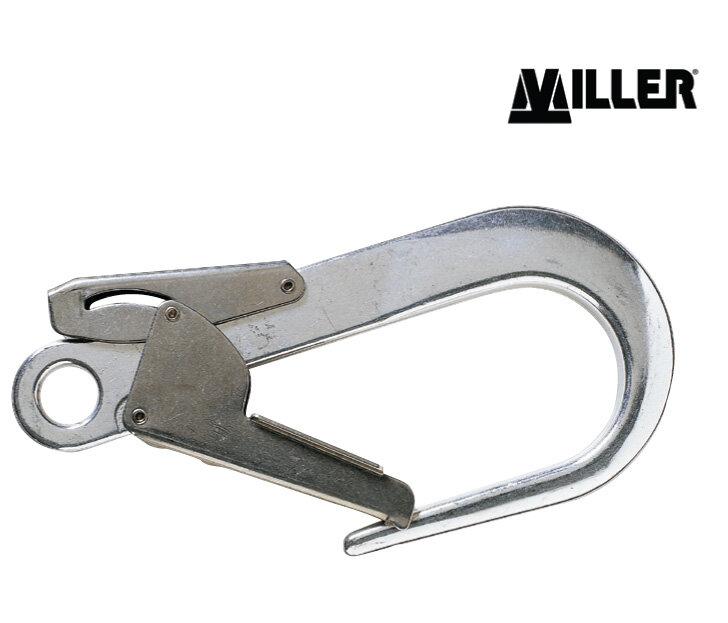 MILLER Aluminium Scaffold Hook