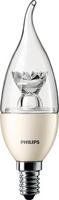 MAS LED Candle D 6.5-40W E14 827 BA39 CL | LV1403.0018