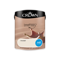 Crown Matt Snowfall 5LT