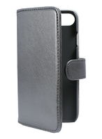 FOLIO1237 iPhone 7 Black Folio