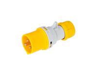Plug Top 110 volt 32 amp 3 pin