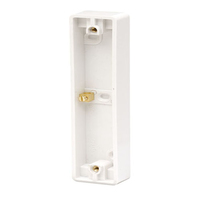 2G Architrave Surface Box
