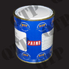 Paint 1 Ltr Gloss Black
