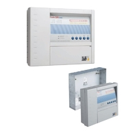 Conventional Fire Alarm Panel 1-4 Zone
