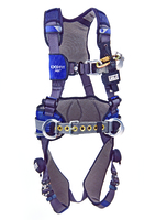 DBI-SALA ExoFit NEX Wind Energy Harness with Belt