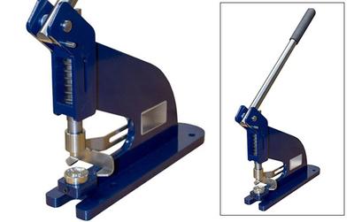 HPX1 Hand Press (X Type including die)