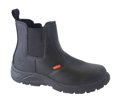 REDBACK Etna Dealer Slip-on Boot S3 SRC