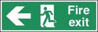 Emergency Escape Sign EMER0003-0351