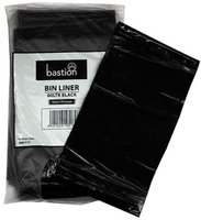 60L Rubbish Bag 630x900 Pk 50