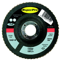 Flap Wheels Superpro Professional