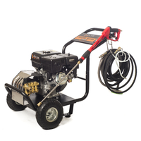 VICTOR 3600PSI 13HP PRESSURE WASHER NEW