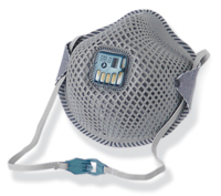 Promesh P2 Respirator-CarbonFilter&Valve Box 12