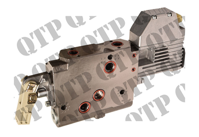 Hydraulic Valve Section Electric Massey